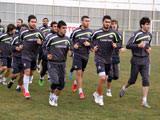 Diyarbak�r stop etti