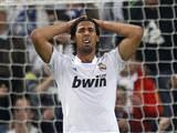 Madrid'te Khedira şoku