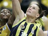 Yine Fenerbahçe'de