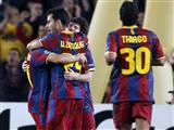 Messi'nin yedeği geliyor