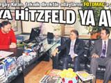 Ya Hitzfeld ya Avc�