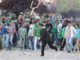 Bursaspor'da bir gözaltı daha