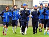 Fenerbahçe'de Ankaragücü hazırlıkları