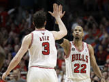 Chicago Bulls �ne ge�ti