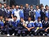 U15'ler PSV'yi devirdi