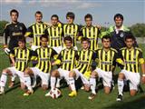 Fenerbahçe U15 yarı finalde