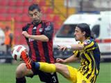 Elyasa Trabzonspor'a