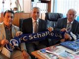 Schalke 04-Büyükçekmece hattı