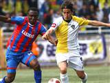 Bucaspor'un en golcüsü Musa