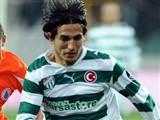 Mustafa Keçeli veda etti