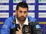 AC Milan: Volkan...