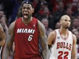 Miami Heat finalde
