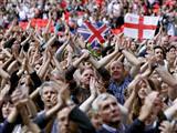Wembley 6. kez ev sahibi