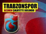 Trabzonspor resmen başvurdu