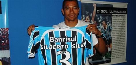 Gilberto ülkesini tercih etti