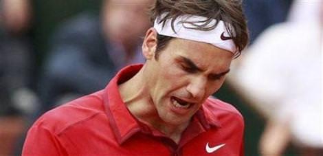 Roland Garros'da dev final