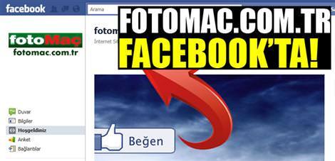 Fotomac.com.tr Facebook'ta