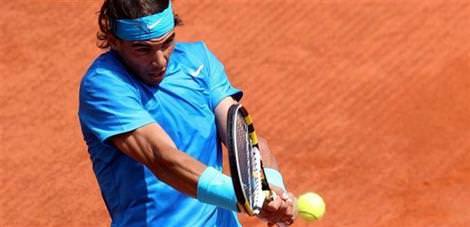 Şampiyon Nadal
