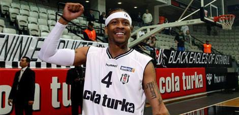 Iverson'�n akl� NBA'de