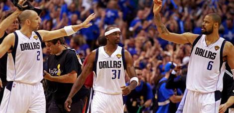 Dallas pes etmiyor!