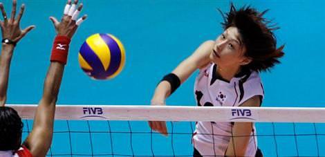 Yeon Koung Kim Fenerbahçe'de