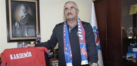 Karabükspor'da genel kurul hazırlıkları