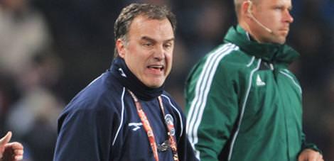 Bielsa Inter'i reddetti