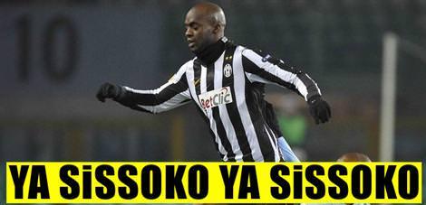 Ya Sissoko ya Sissoko