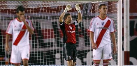 River Plate'i bekleyen büyük tehlike