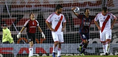 River Plate durumu içler acısı