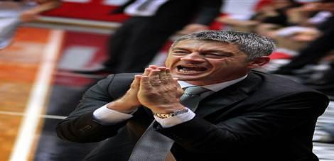 Mahmuti CEO, yeni hoca Zdovc