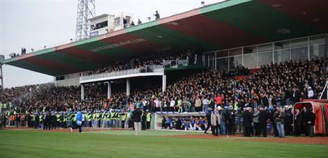 Diyarbak�rspor'da yeni ba�kan Edemen!