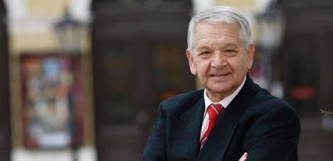 Tomislav Ivic hayat�n� kaybetti