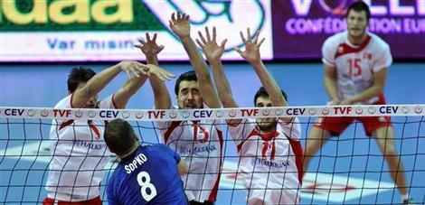 Belarus:2 Türkiye:3