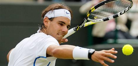 Nadal, Federer'i istiyor