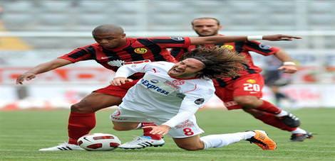 Trabzon'u çok istiyor