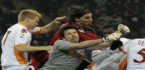 Galatasaray, Roma ile anla�t�