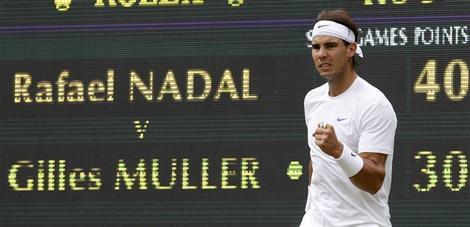 Federer'i isterim