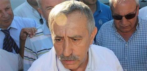 Osman Nuri Biçer istifa etti