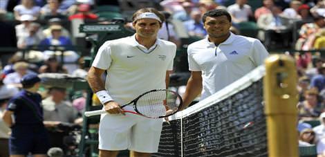 Wimbledon'da büyük şok