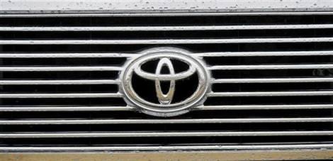 Toyota göğüse geldi