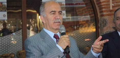 """Bursaspor'da """"Kayyum"""" iddiası"""