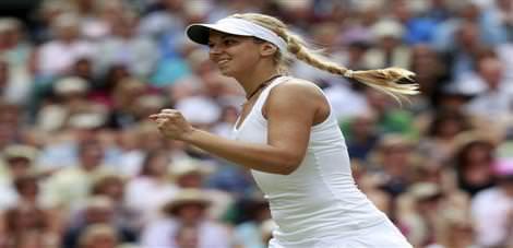 Sharapova-Kvitova