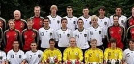 Almanya'ya turu Türkler getirdi: 4-0
