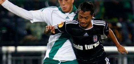 Brezilyalı futbolcu resmen ayrıldı