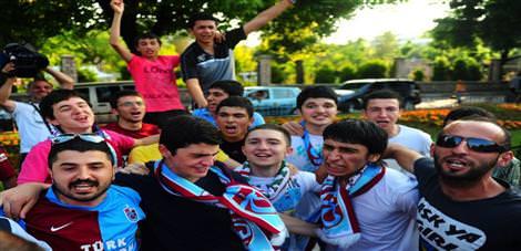 6 bin Trabzonlu izledi