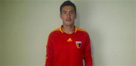 Nunez Kayserispor'da