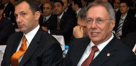 Sarvan ve Ilgaz'a UEFA'dan g�rev