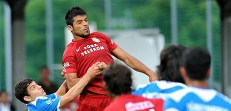 Galatasaray:2 Türkiyemspor:1