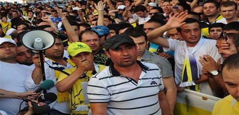 Bağdat Caddesi yürüyüşü iptal